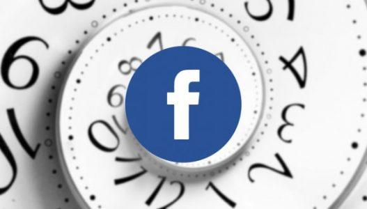 Facebook Yeni Bir Zaman Birimi İcat Etti