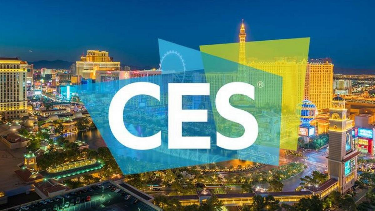 CES 2018 Teknolojik Ürünlerle Parlıyor