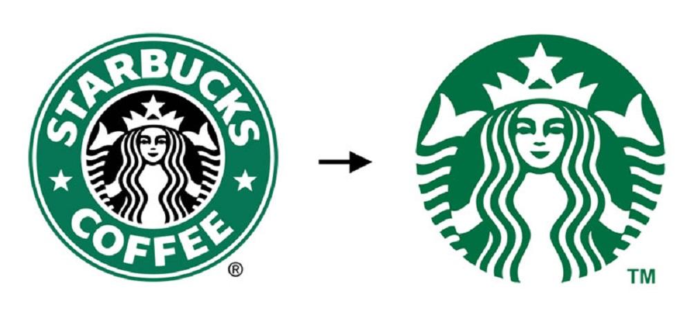 Starbucks'ın Logosunun Sırrı Kusurlarında mı Saklı?