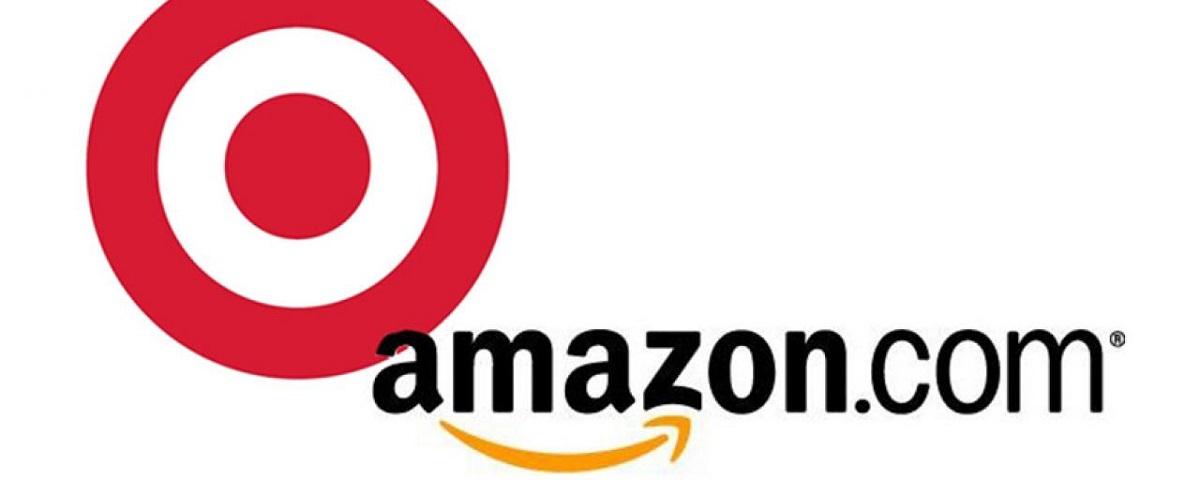 Amazon Bu Yıl Target Mağazalarını Mı Satın Alacak?