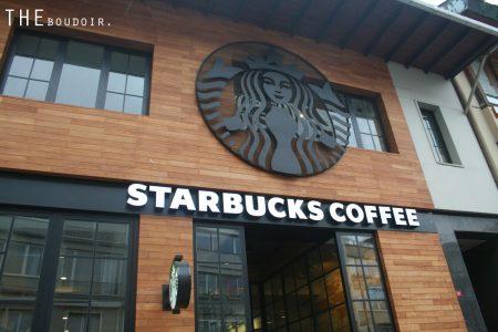 2017 Yılında Dünyada En Çok Starbucks Açan 6. Ülke Olduk