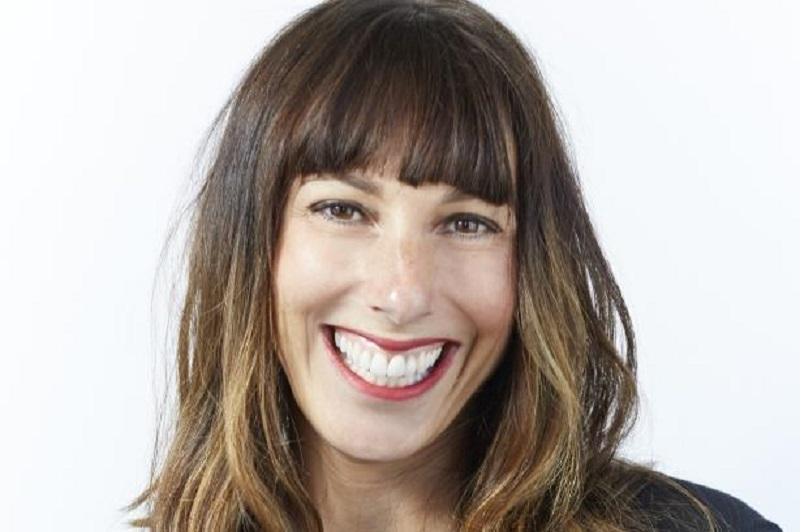 Stephanie Prager