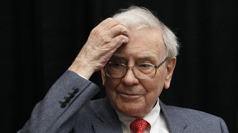 Warren Buffet'ın Tüm Yatırımcılara Ders Niteliğindeki 4  Hatası