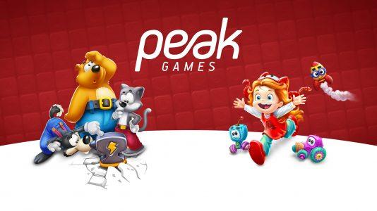 Peak Games, 86 Milyar Dolarlık Pazarda Dünya Devlerini Solladı