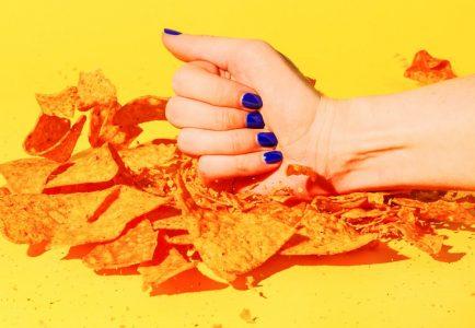 Doritos, Kadınlara Özel Cips Çıkartacağı Haberlerini Yalanladı