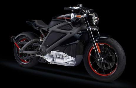 Harley-Davidson, Motosiklet Dünyasının Tesla'sı Olmak İstiyor