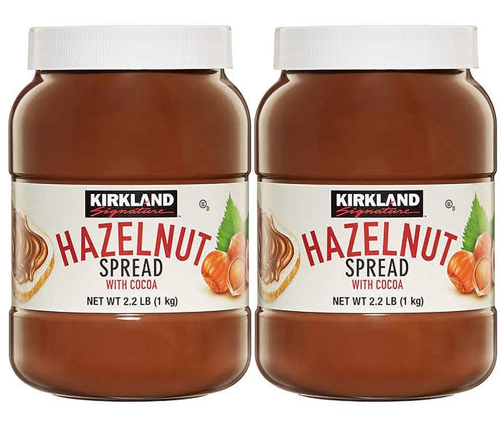 Nutella'nın Palm Yağı İçermeyen Ucuz Versiyonu