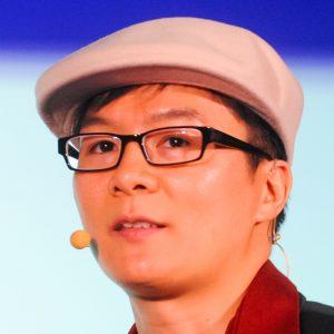 """Verilere Fısıldayan Adam"" Dr. Michael Wu, Marketing Meetup'ta!"