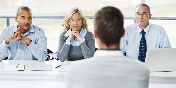 İş Görüşmesinde, Siz de İK Uzmanına Sorular Sorun!