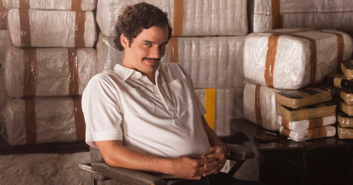 Escobar İsimli Bar, Singapur ve Kolombiya Arasında Krize Neden Oldu