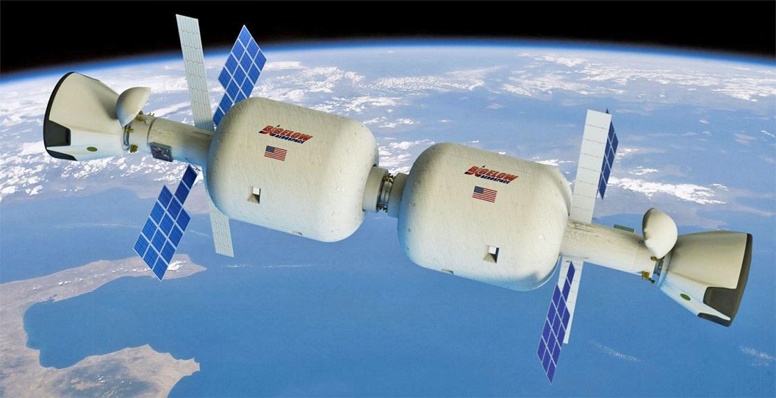 İki Uzay Oteli, 2021'de Hizmete Girecek