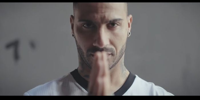 """""""Come To Beşiktaş"""" Reklamı 1.2 Milyar Kişiye Ulaştı"""