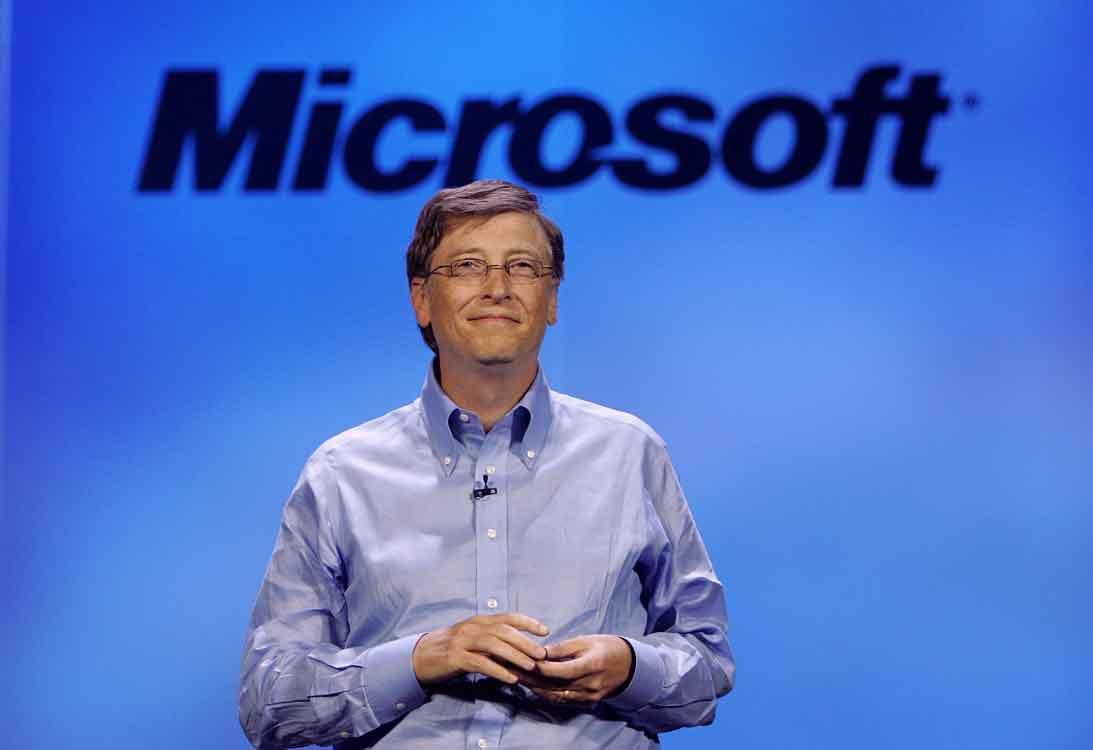 Bill Gates'in 200 Milyon Dolarlık Tuvalet Girişimi