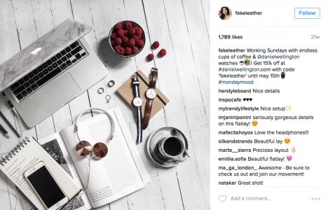 Türkiye'de Influencer'ların En Sevdiği Mecra Instagram