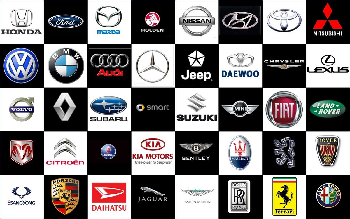 Popüler Otomobil Markalarının İlk Modelleri – 1