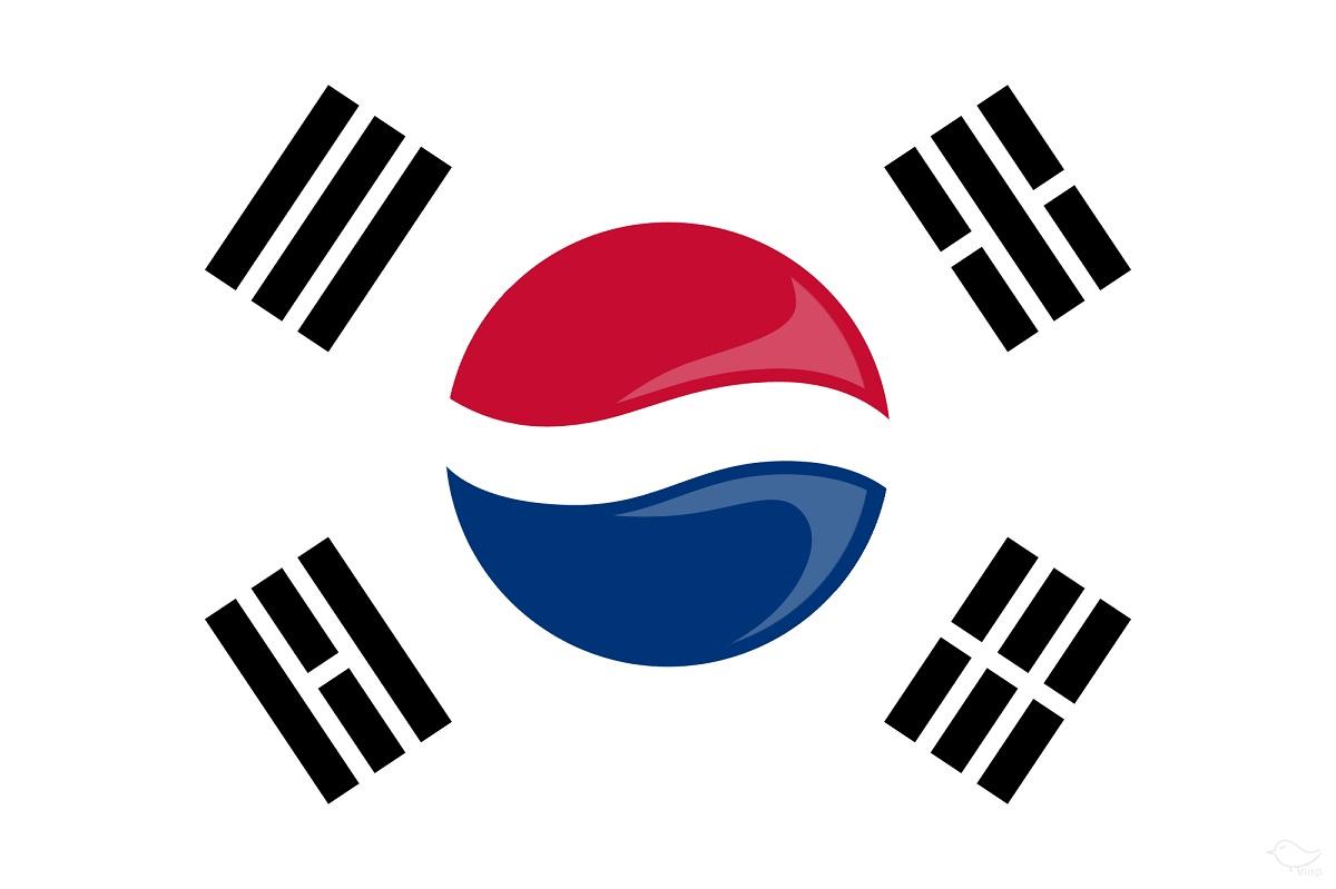 Kış Olimpiyatları Açılışını İzleyenler Güney Kore Bayrağı'nı Pepsi Logosu Sandı
