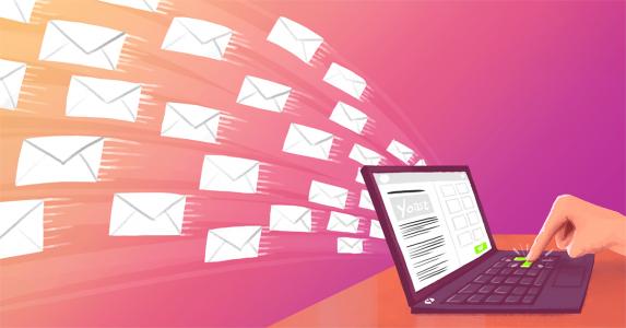 E-Posta Pazarlaması Başarınızı Artırmanın 3 Yolu