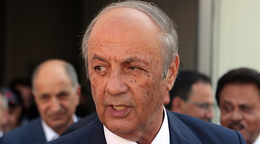 Anadolu Efes Yönetim Kurulu Başkanı Tuncay Özilhan'dan Basın Açıklaması Geldi