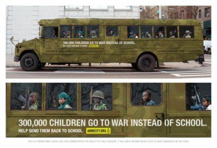 En Etkileyici Sosyal Sorumluluk Afişleri