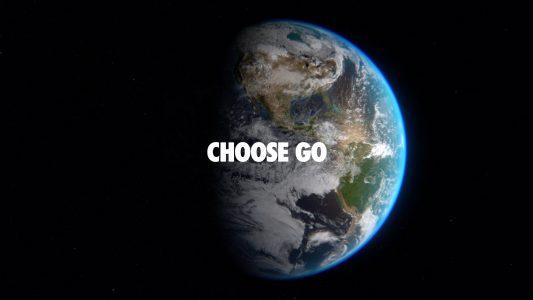 """Ünlü Sporcular Nike'ın """"Choose Go"""" Kampanyasında Buluştu"""