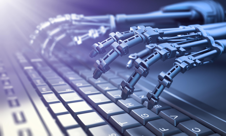 Robotlar Perakende ve Turizm Sektörüne Saldırıyor