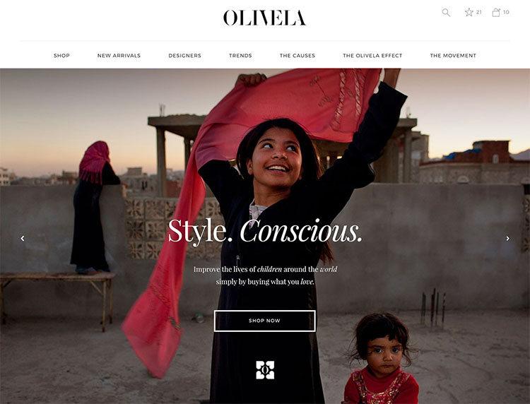 Çocuk Gelin Olmasınlar Diye Göçmen Çocuklara Destek Olan Online Alışveriş Sitesi