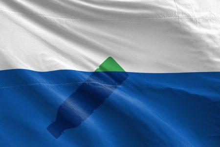Pasifik Okyanusu'ndaki Dev Çöp Adasının Ülke Olması İçin BM'ye Başvuruldu