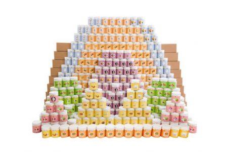 Costco, Kıyamete Hazırlananlar İçin 1 Yıl Yetecek Yemek Kitleri Satıyor