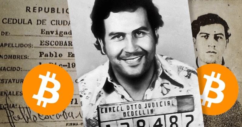 Pablo Escobar'ın Kardeşinden Yeni Kripto Para: Diet Bitcoin
