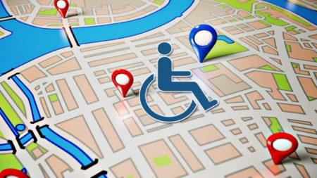 Google Haritalar Tekerlekli Sandalye Erişimine Uygun Yol Tarifi Vermeye Başladı