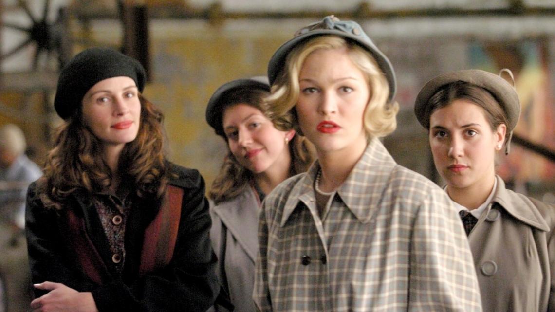 8 Mart'a Özel Filmler Serisi: Asla Vazgeçmeyen Kadınların Hikayesi