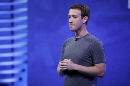 Facebook 2 Günde Neden 50 Milyar Dolar Kaybetti?
