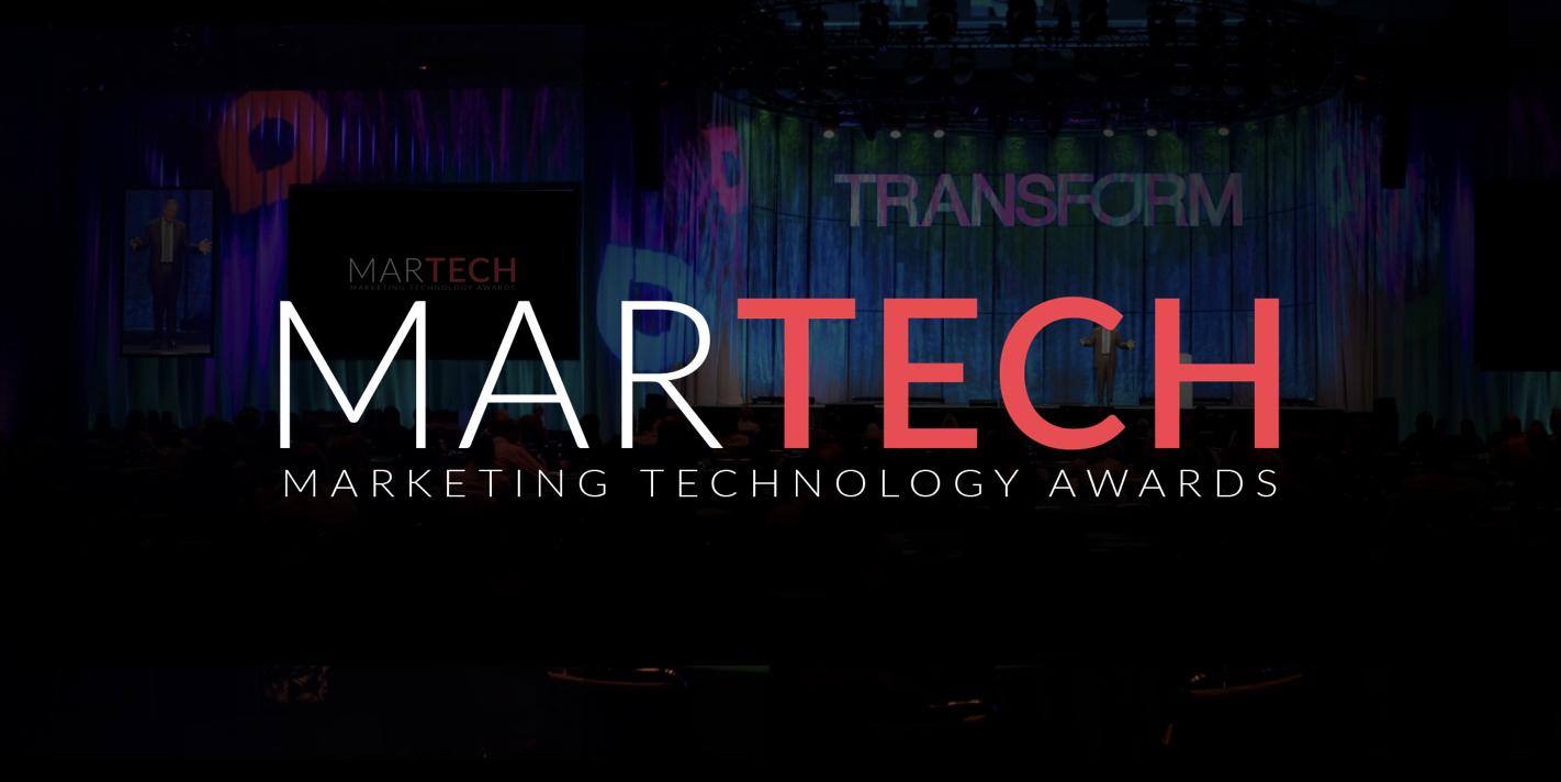 """Teknolojiyi Pazarlama ile Buluşturacak """"MarTech Awards"""" Başvuruları İçin Son Günler"""