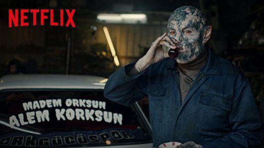 Netflix Türkiye'nin Yaptığı En Başarılı 5 Yerel Reklam Kampanyası
