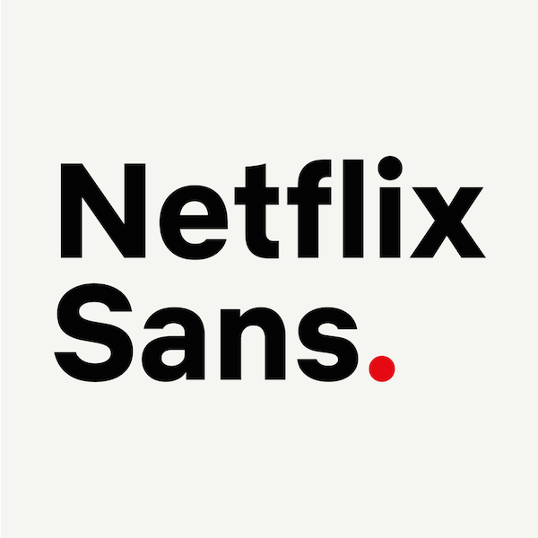 Netflix'in Kendisine Özel Yazı Stili: Netflix Sans