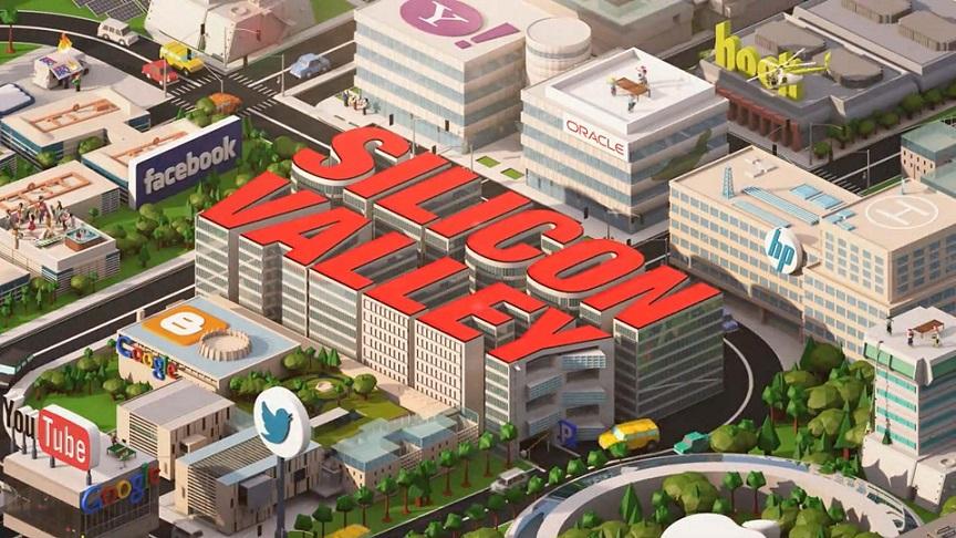 Silicon Valley Dizisinin Facebook-Rusya Bağlantısına Yaptığı İnce Gönderme