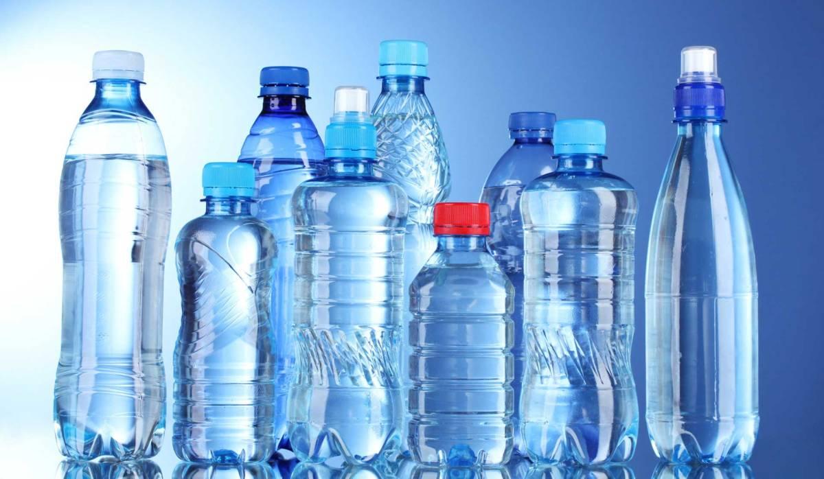 Birçok Şişe Su Markasının Sularında Plastik Parçacık Bulundu