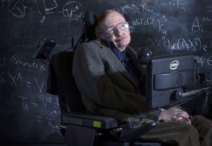 Stephen Hawking'in İnsanlığın Geleceğiyle İlgili 4 Teorisi