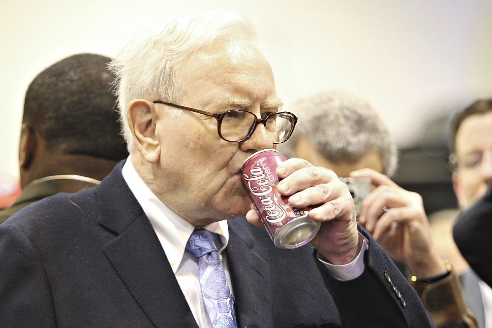 Warren Buffett'ın Beslenme Düzeni ve Yatırım Stratejisi Arasındaki 3 Benzerlik