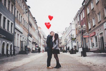Çiftlerin İlişkilerini Güçlendirmeyi Vadeden Mobil Uygulama