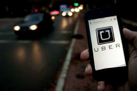 Uber'in Kullanıcı Sayısı Son 10 Günde 5 Kat Arttı