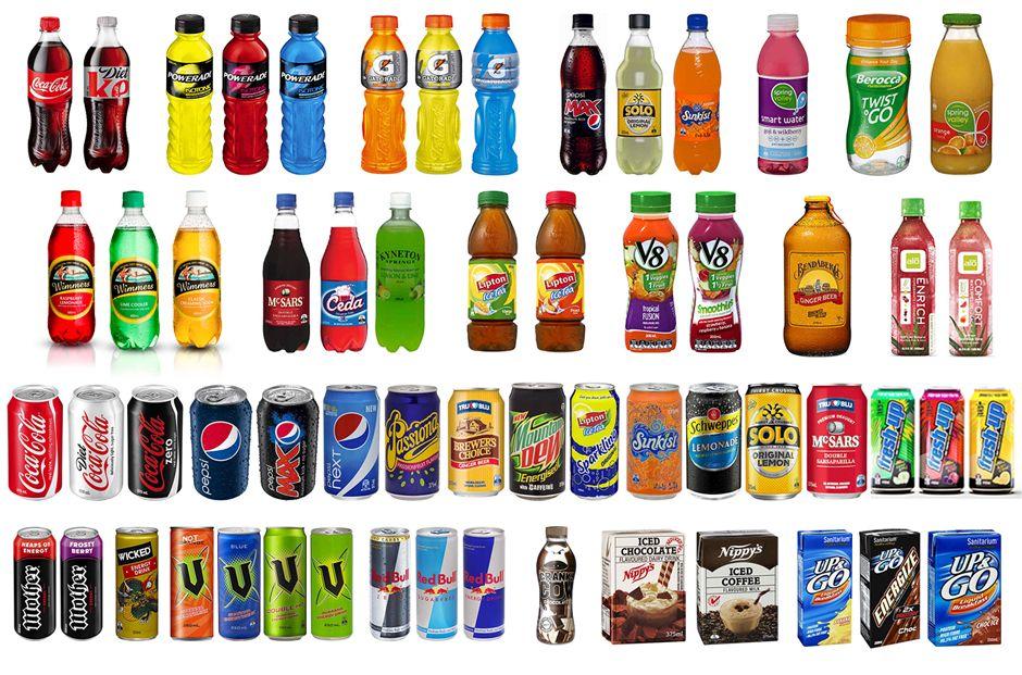 """İçecek Sektörünün Geleceği """"Şekersiz"""""""