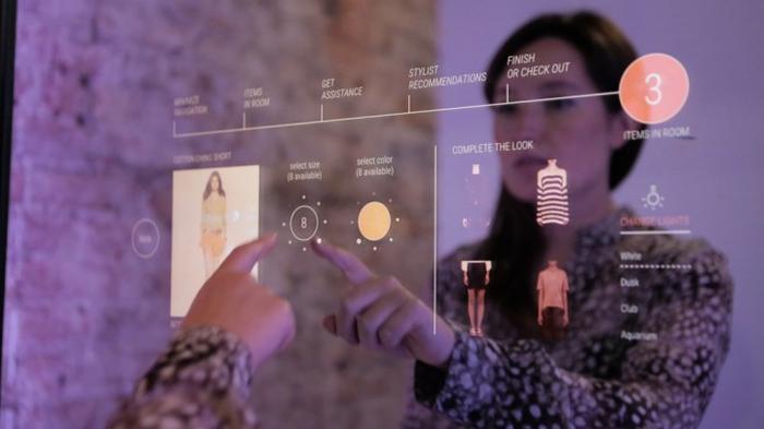 Teknoloji Alışveriş Deneyimlerimizi Şekillendiriyor