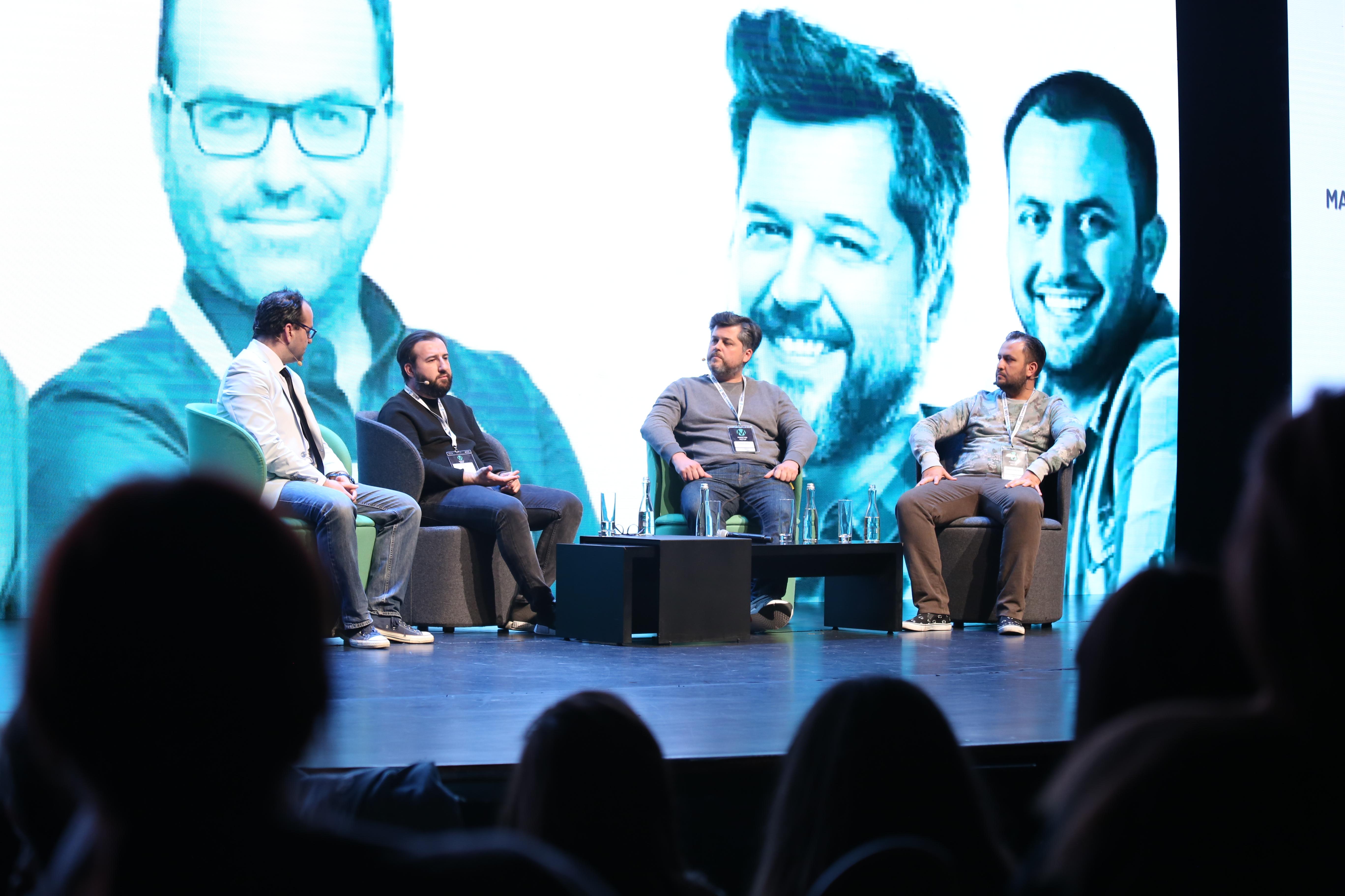 Beşiktaş ve E-Spor Odaklı Yeni Nesil Pazarlama Sohbeti