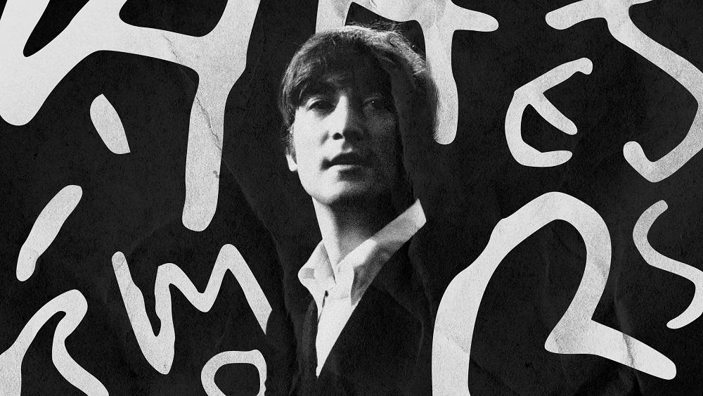 John Lennon ve Leonard Cohen Gibi Sanatçıların El Yazıları, Artık Birer Yazı Tipi