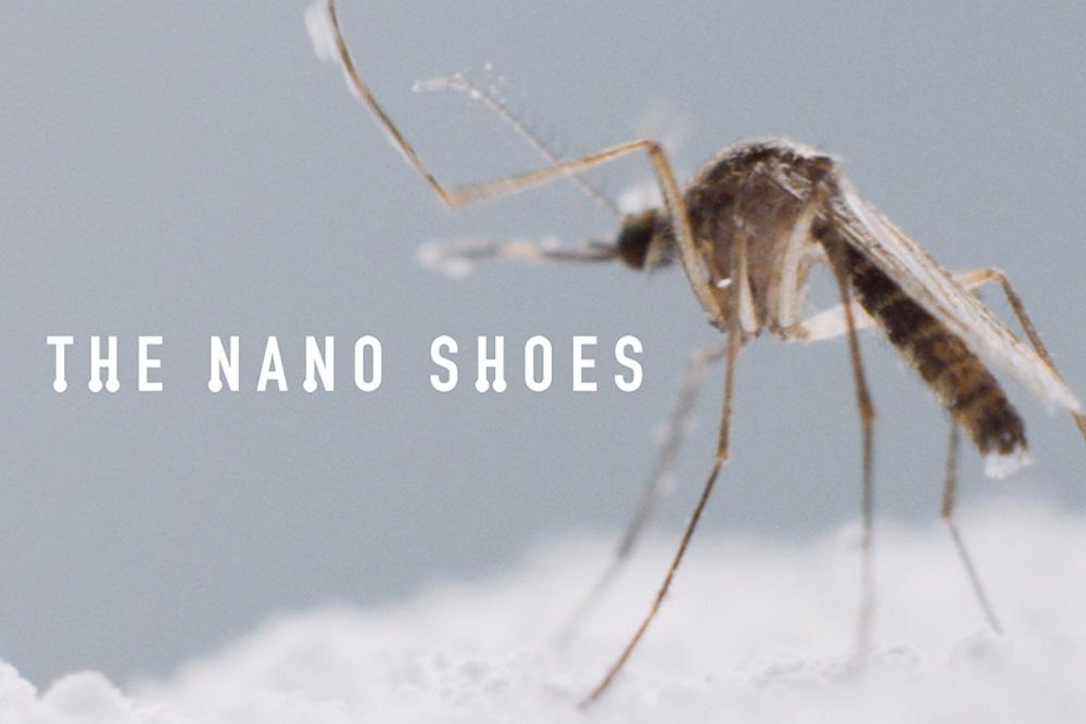 Nano Teknoloji Sayesinde Sivrisinek Katiline Dönüşen Sivrisinekler