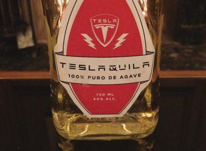 Batacağı Söylenen Tesla, İçki Satmaya mı Başlıyor?