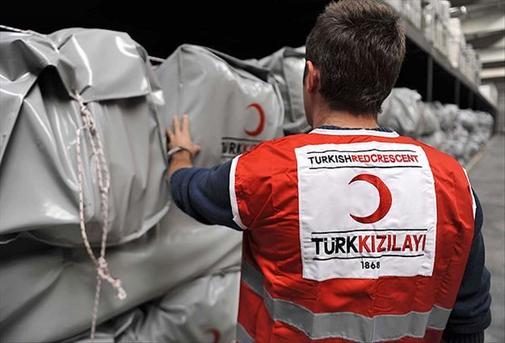 Türk Kızılayı, Twitch Yayınlarıyla Bağış Toplayacak