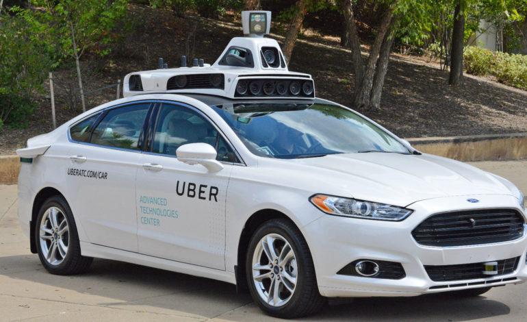 Uber, Yunanistan'da Faaliyetlerini Durdurdu