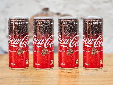 Kahveli Coca-Cola Bu Yaz Türkiye'de [Duyum]